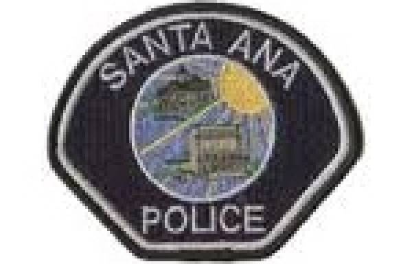 Santa Ana Police Department 2/1 - 2/15 2013