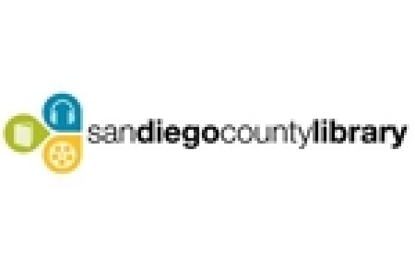 San Diego County Library (Vista Library Branch) 1/17 - 2/01 2013